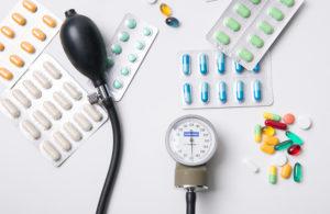 Deficiencia hormonal, síntomas y causas